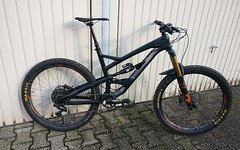 YT Industries Capra CF L