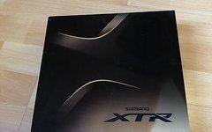 Shimano BL-M9000 XTR HR