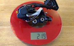 Shimano XTR 10 Fach Schaltwerk RD-M986