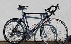 Stevens RR -Ultegra, Laufrad + Kass NEU, Insp. frisch m. Garantie
