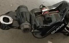SRAM Guide RS HR mit Elixir7 Hebel