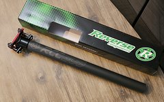 Reverse Components RCC309 Carbon Sattelstütze 30.9mm *NEU*