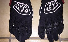 Troy Lee Designs Handschuhe GP