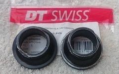 DT Swiss Umrüstkit Vorderrad Nabe 240S 20mm Steckachse HWYXXX00S2480S