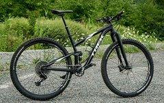 Trek Top Fuel 8 Custom Sram Eagle Rock Shox RS1 11,2 KG