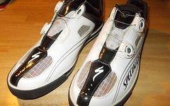 Specialized Stumpy II, Freizeitschuhe/Rad Sneaker; Gr.44; BOA-Verschluss;Top Zustand