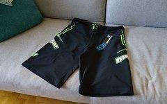Hope Royal Racing Enduro Shorts Größe S