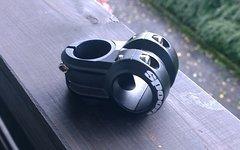Spank Spoon 2.0 AM-/Enduro-Vorbau 40mm schwarz