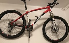 Specialized M5 Individual