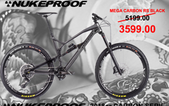 Nukeproof Mega 275 Carbon RS Bike UVP 5199