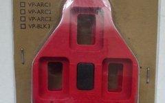 VP Pedalplatten ARC1 für Rennrad LOOK etc.