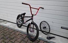Khe Bikes Adam Kun