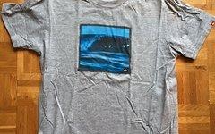 Quiksilver Wave Shirt neuwertig in Größe M