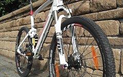 Merida Ninty Nine Pro XT Edition Carbon Neu XL 55cm Fox 3300€