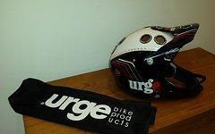 Urge Archi-Enduro Größe L/XL Helm