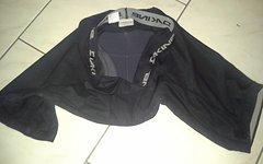 Dakine Inner liner shorts XL mit sitzpolster