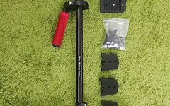 Flycam HD5000 / HD-5000 Steadycam stabilizer bis 5kg