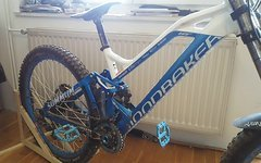 Mondraker Summum Pro Team 27,5 M Custom