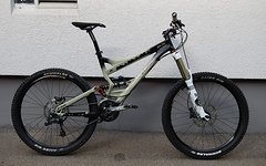 Specialized SX TRAIL ONE 2008
