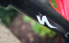 Specialized Demo S-Works 2014 M