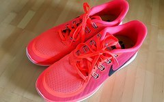 Nike Free 5 Gr. 39