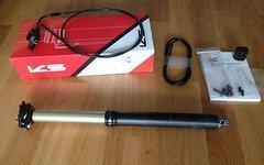 Kind Shock LEV Integra 150, 31.6mm