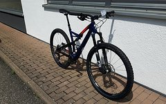 Specialized Camber FSR Expert Carbon 29 L