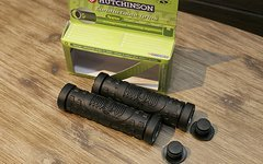 Hutchinson Bulldog Lock-On Griffe black *NEU*