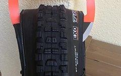 """Maxxis Minion DHR II TR Dual EXO Prot. 2,4x27,5"""" WT"""