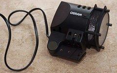 Osram Video 300W Kopflicht