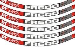 DT Swiss FR600 Decals