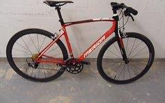 Merida ride lite carbon speedbike RH 54, 5,8/5,5 Kg