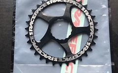Race Face Cinch Kettenblatt 32T Direct Mount