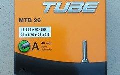 Continental Conti Tube MTB 26 AV Schlauch / Schläuche