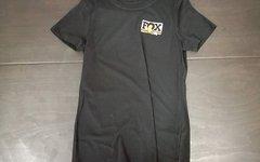 Fox Women`s Heritage T-Shirt Größe L