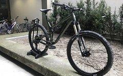 Santa Cruz Bronson AL 2018 Komplettbike - Custom Build *NEU*