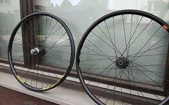 Whizz Wheels Lrs Dt Swiss 240, Mavic ex 721, Hadley SDH