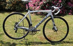 Basso Astra Disc 53cm Slooping