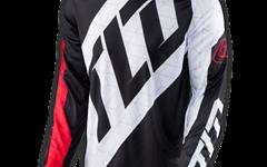 Troy Lee Designs GP JERSEY QUEST RED/WHITE/BLACK Gr. XL