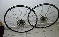 Cannondale Rennrad/Crossrad/Gravel Laufradradsatz