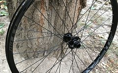 """Specialized 27.5"""" Roval Dh 650b Front wheel"""