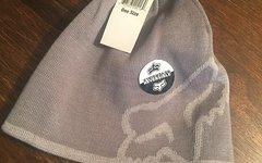 Fox Mütze NEU Streamline Beanie grey