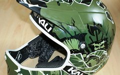Kali Protectives Avatar DH/FR Fullface Helm Gr.L (59/60)