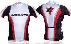 Liteville Sugoi Titan Trikot Team Jersey   Liteville   Größe XL (L)   NEU/OVP