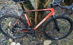 Kreidler Cyclocross TEAMBIKE Carbon Ultegra