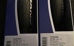 Schwalbe Durano Faltreifen 28-559 26x1.10 (Paar)