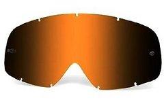 Oakley O-Frame MX Black Iridium Replacement Lens