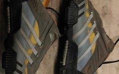 Adidas SPD Klick Enduro Schuhe