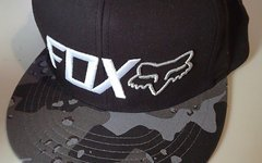 Fox Obsessed Snapback/Cap