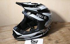Kali Fullface DH Helm Gr. XL *NEU*